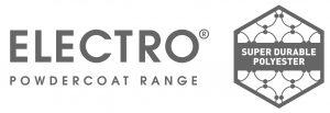 Electro Powdercoat Range logo MONO-01