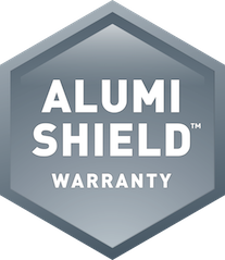 Alumi Shield Warranty